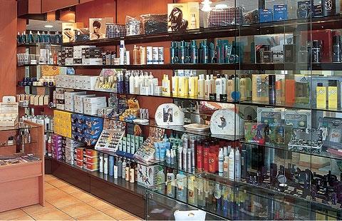 Papelería y Perfumería